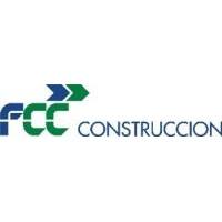 Logotipo - FCC Construcción